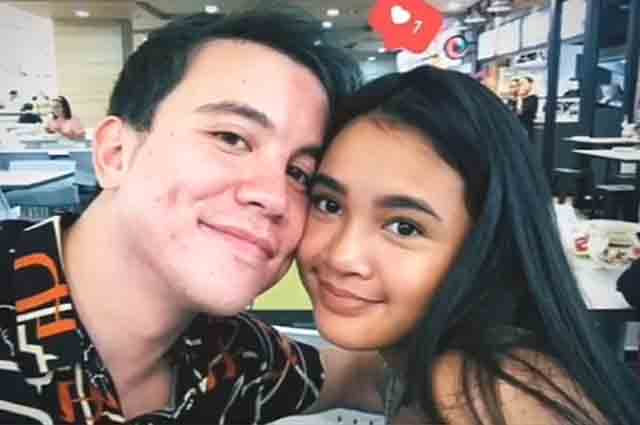 Sammie Rimando confirms split with Arjo Atayde