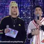 WATCH:  Vice Ganda reacts to the removal of Filipino subject and inclusion of Korean languange in schools