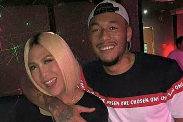 """Vice Ganda on friendship with Calvin Abueva: """"May kapayapaan ang puso ko"""""""