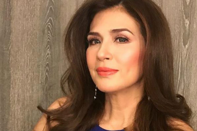 "Zsa Zsa Padilla responds to questions about 'heartbreak' post: ""BE STRONG AND MOVE ON."""