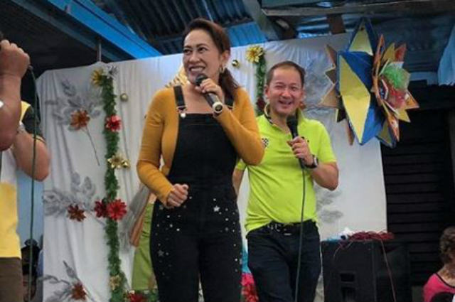 Ai Ai delas Alas marks 24th year of giving back to children in Tondo