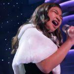WATCH: Fil-Am singer Angelica Hale receives standing ovation in 'Little Big Shots'