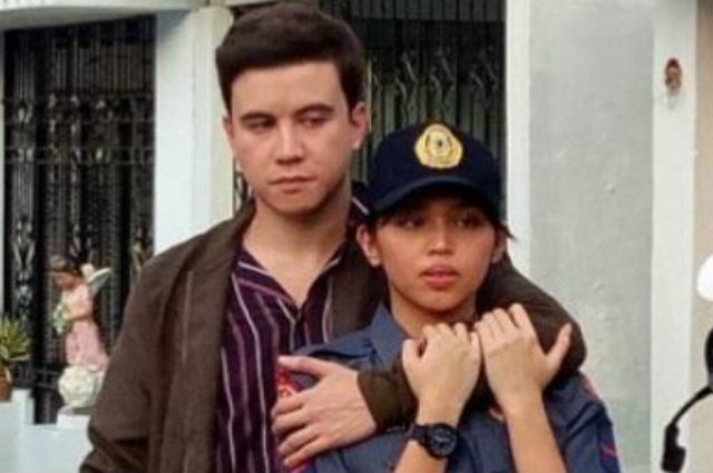 WATCH: Arjo atayde remains mum on rumored relationship with Maine Mendoza