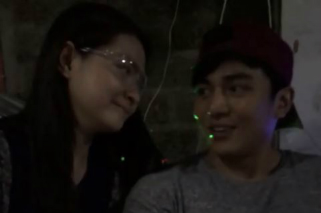 WATCH: This is how Barbie Forteza and Jak Roberto had their exchange gift for Christmas