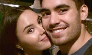 Clint Bondad super proud of girlfriend Catriona Gray for winning Miss Universe