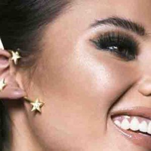 Netizens admires Catriona Gray for wearing patriotic earrings