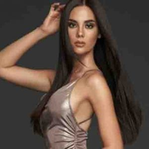 Catriona Gray is all set for the Miss Universe Pageant