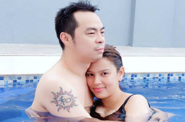 Chito Miranda's touching anniversary message for Neri Naig goes viral online