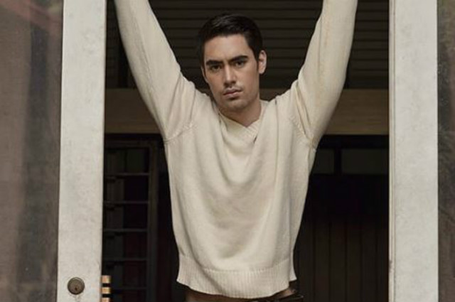 Catriona Gray's boyfriend Clint Bondad leaves netizens swooning over his underwear photo