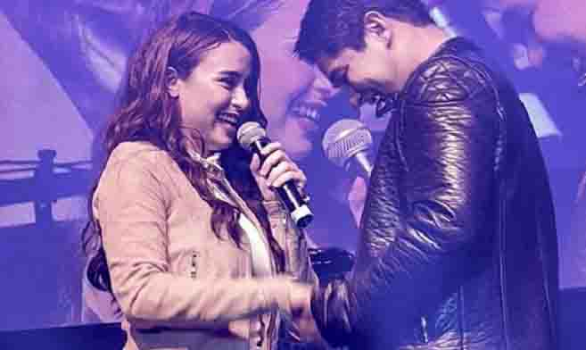 WATCH:  A True Gentleman:  Coco Martin carries Yassi Pressman's luggage