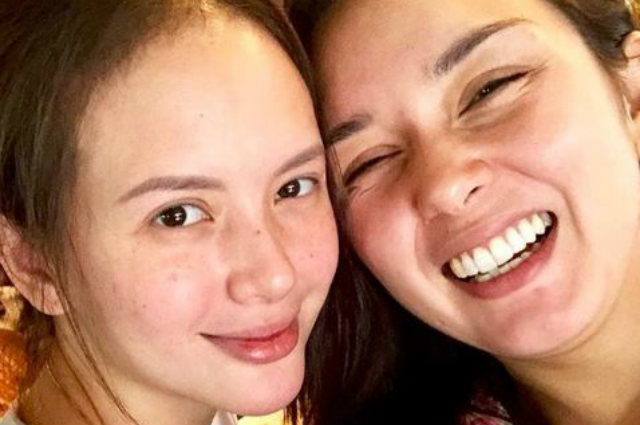 """Beauty Gonzales gives update about Ellen Adarna: """"She's having the time of her life"""""""