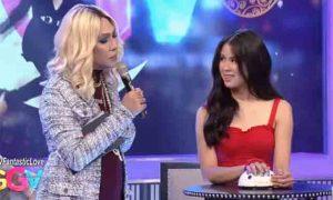WATCH: DonKiss, LoiNie, MayWard take on Vice Ganda's 'Kuryentanong'