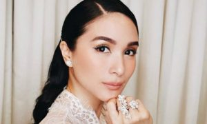 "Heart Evangelista to become one of the judges of ""StarStruck"""