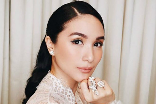 """Heart Evangelista to become one of the judges of """"StarStruck"""""""