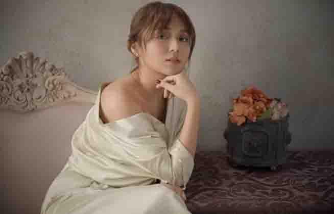 """""""Walang masama kung maging maarte basta nasa lugar"""" – Kathryn Bernardo"""