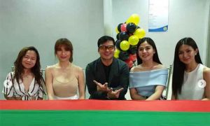 Kiray Celis to star in upcoming Kapuso series with Jennylyn Mercado and Gabby Concepcion