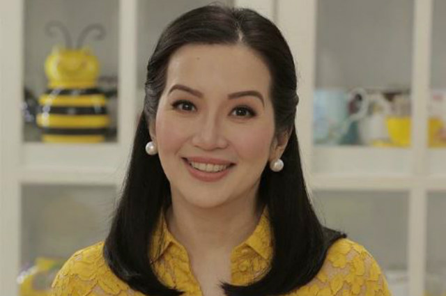 Kris Aquino is giving away three of her designer bags to her Instagram followers
