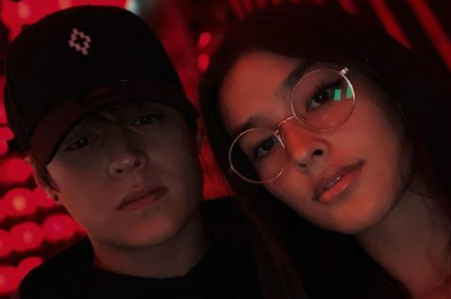 Liza Soberano set to spend Christmas in the US with Enrique Gil and their families