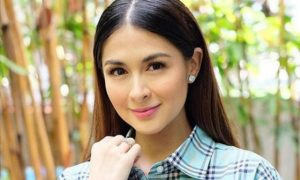 LOOK: Marian Rivera looks prettier than ever with her bigger baby bump