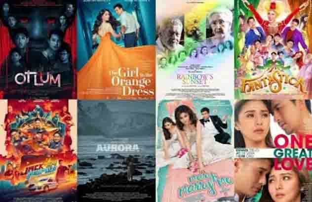 Four MMFF 2018 movie entries fail to bag a single award