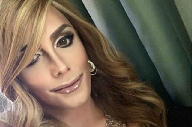 WATCH: Paolo Ballesteros transforms into Miss Spain Angela Ponce