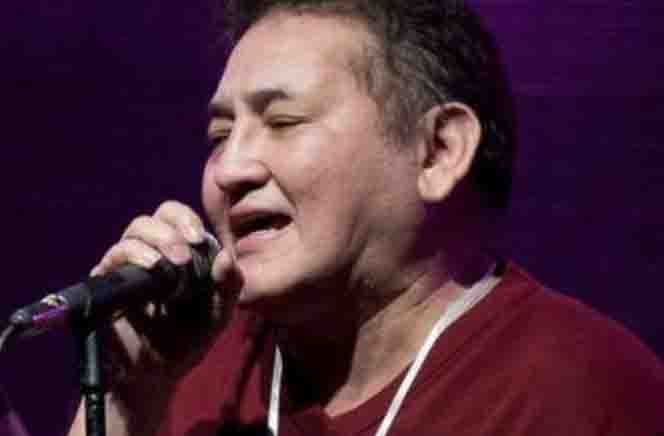 Singer Richard Merk out of ICU but still in critical condition