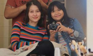LOOK: Ryzza Mae Dizon takes IG-worthy photos of her fellow Dabarkads like a pro