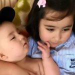 WATCH: Scarlet Snow Belo and nephew Hunter share sweet moments in Palawan