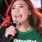 """Sharon Cuneta cancels """"My 40 Years, Book 2"""" concert; requests prayers for her recovery"""