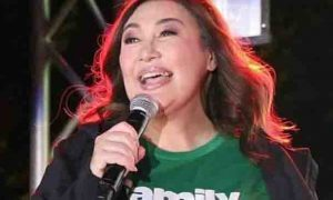 "Sharon Cuneta cancels ""My 40 Years, Book 2"" concert; requests prayers for her recovery"