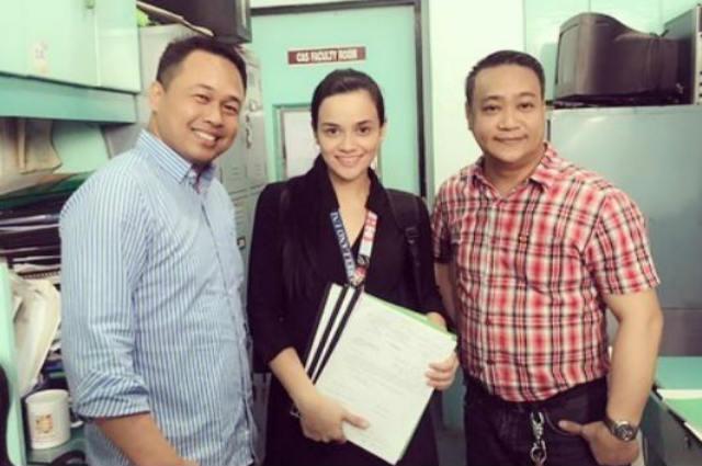 """Yasmien Kurdi set to graduate from college: """"Matutupad na ang matagal ng pinapangarap ko"""""""