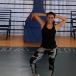 WATCH: Yassi Pressman shows off her cool backwards basketball throw