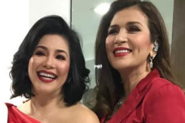Regine Velasquez confirms Zsa Zsa Padilla's comeback in 'ASAP'