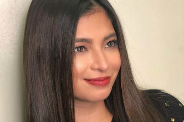 """Angel Locsin makes fun of her own speaking voice: """"Shana po magushtuhan nyo po, huh?"""""""