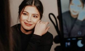 "Angel Locsin overwhelmed by support from fans in her new series ""The General's Daughter"""