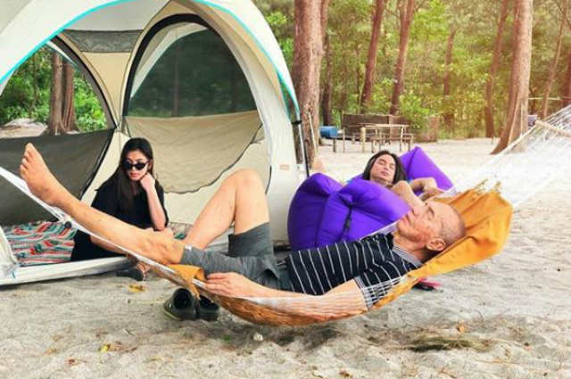 WATCH: Angel Locsin talks about beach property she bought for her dad