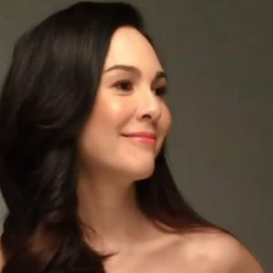 Gretchen Barretto claims Kris Aquino wants to put her in jail