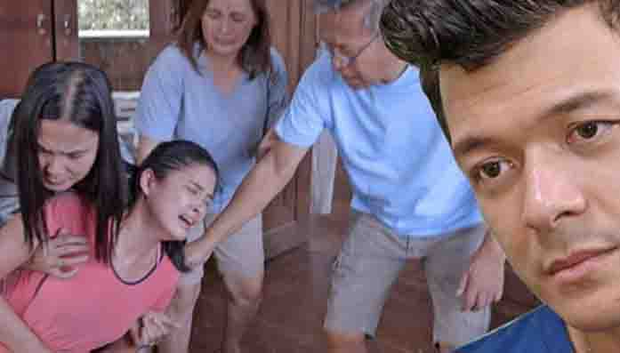 Netizens react to DNA result that Lino is the father of Jade's child in 'Halik'