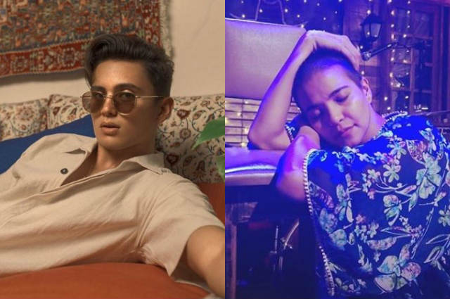 Alessandra de Rossi and James Reid to be paired in upcoming film