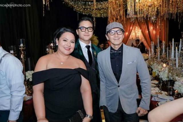 """Karla Estrada's birthday message to Rommel Padilla: """"Salamat sa pinagsamahan at pagsasamahan pa"""""""