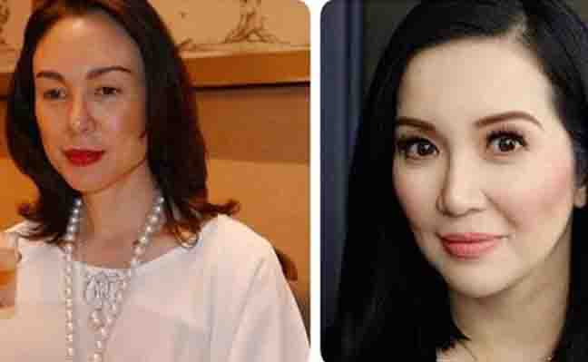 Lolit Solis shares her opinion on ongoing feud between Kris Aquino and Gretchen Barretto
