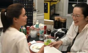 Is Erich Gonzales already engaged?