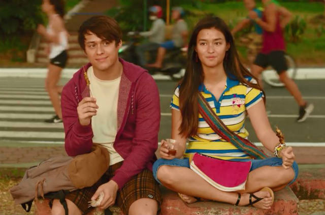 WATCH: Teaser of Liza Soberano and Enrique Gil's new movie gains almost 3M views in less than a day