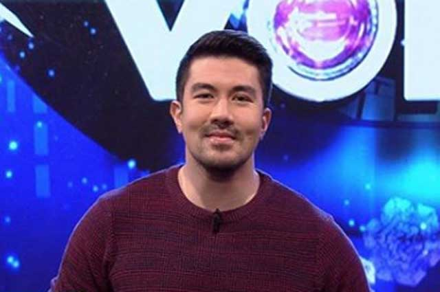 "Luis Manzano hits back at basher who called his hosting ""scripted"""