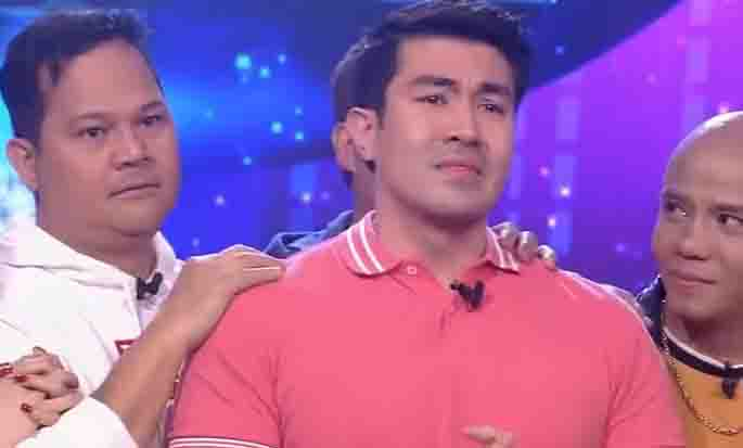 Luis Manzano gets emotional as 'I Can See Your Voice' airs final episode