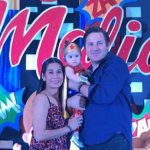 Pokwang's baby Malia celebrates 1st birthday with a Wonder Woman-themed party-themed party
