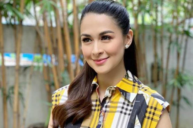 LOOK: Marian Rivera shares a sneak peek of her baby boy's room