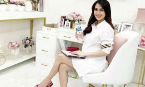 Marian Rivera still hands-on in flower business amid pregnancy