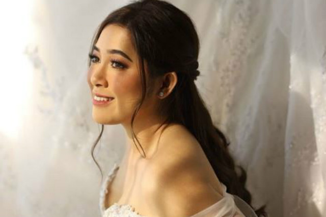 First Look Moira Dela Torre In Her Lovely Wedding Gown Page 3
