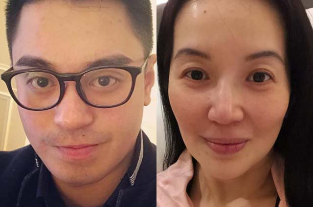 Kris Aquino apologizes to ABS-CBN top management for being dragged into issue with Nicko Falcis